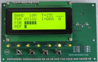 LCD WH2004A